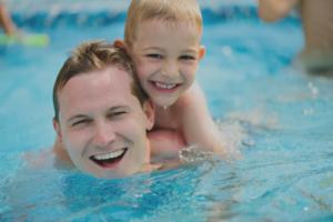 family open swim