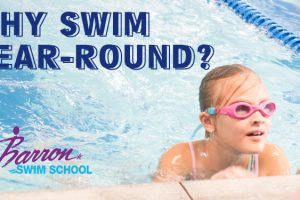 Why Swim Year-Round?