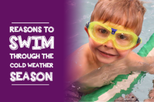 Reasons To Swim During The Cold Weather Season