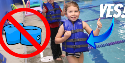 Are Floaties Safe To Rely On?