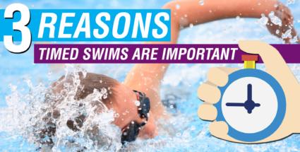 Timed Swims   Elite Junior II, Advanced & Team