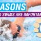 Timed Swims | Elite Junior II, Advanced & Team