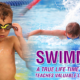 SWIMMING: A True Life Time Sport, Which Teaches Valuable Lifetime Lessons