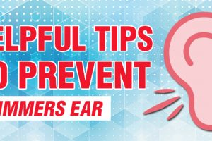 Helpful Tips To Prevent Swimmers Ear