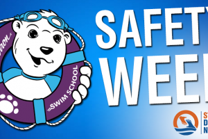 Safety Week | COMING SOON!